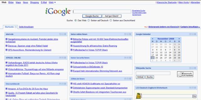 Weihnachtskalender Google.Adventskalender Link Tipp 16 Google De Ig Servervoice