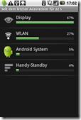 android-akkuverbrauch