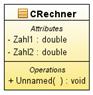 CRechner-Opperation