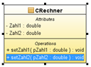 CRechner-Opperations