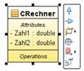 CRechner-zahl