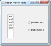Java-GUI-Design