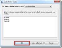 jList-model
