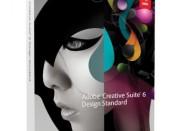 Adobe Creative Suite Design Standard