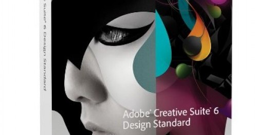 Adobe Creative Suite Design Standard