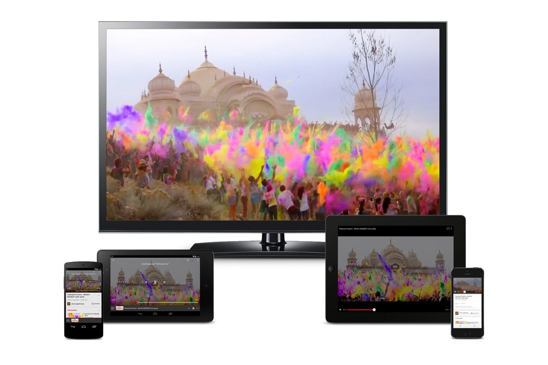 amazon prime video ber chromecast streamen so geht s servervoice. Black Bedroom Furniture Sets. Home Design Ideas
