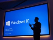 Windows 10 Präsentation