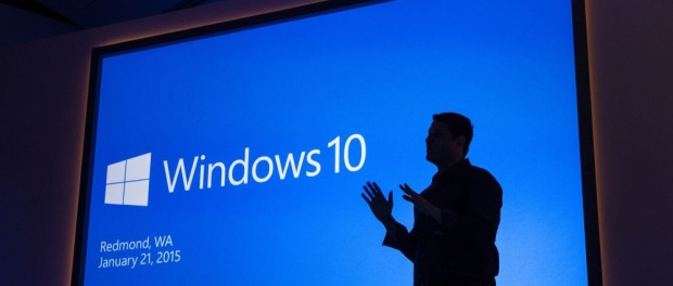 Windows 10 Präsentation