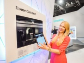 Siemens Home Connect IFA 2015