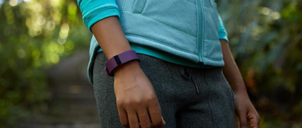 Fitbit Charge HR Fitness-Tracker