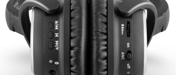 Auna BNC-10 Kopfhörer