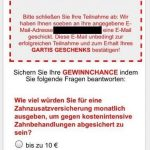 Avast iPhone Scam Zufallsfragen