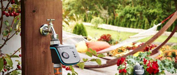 Gardena smartsystem Water Control Set