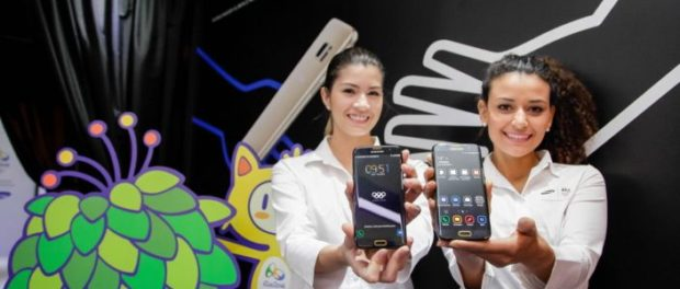 Vorstellung Samsung Galaxy S7 edge Olympia
