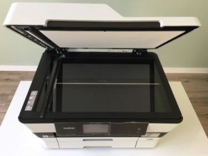 Brother MFC-J6920DW Scanner