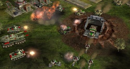 Command and Conquer Generäle