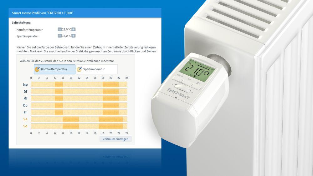 fritzbox smarthome kompatible geraete servervoice