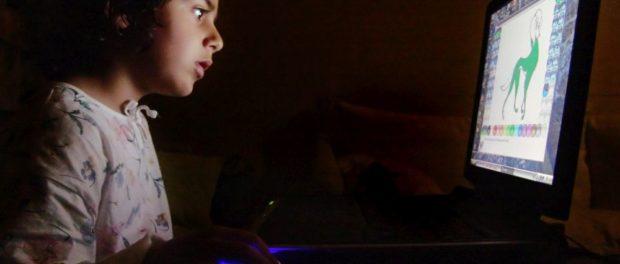 Jugendschutz Kindersicherung Speedport Router