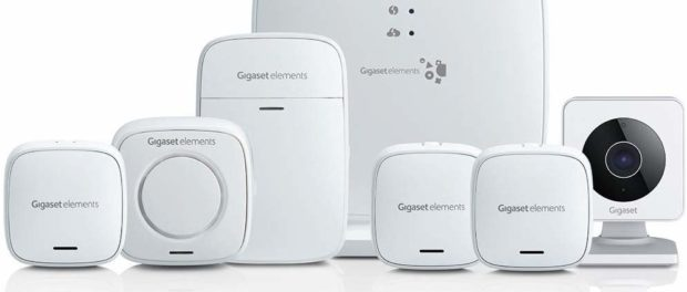 Gigaset Elements Alarmsystem