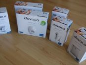 devolo Home Control Sicherheit