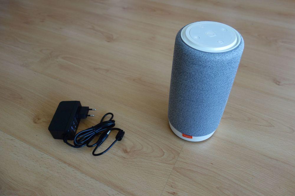 Gigaset Smart Speaker L800HX Ansicht