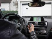 Schellenberg Smart Drive L Bedienung
